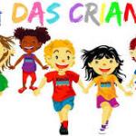 Feliz dia das crianças, hoje e sempre!!!