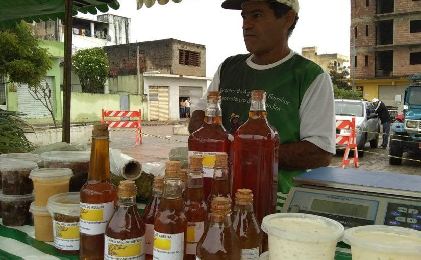 Feira de Base Agroecológica de Surubim