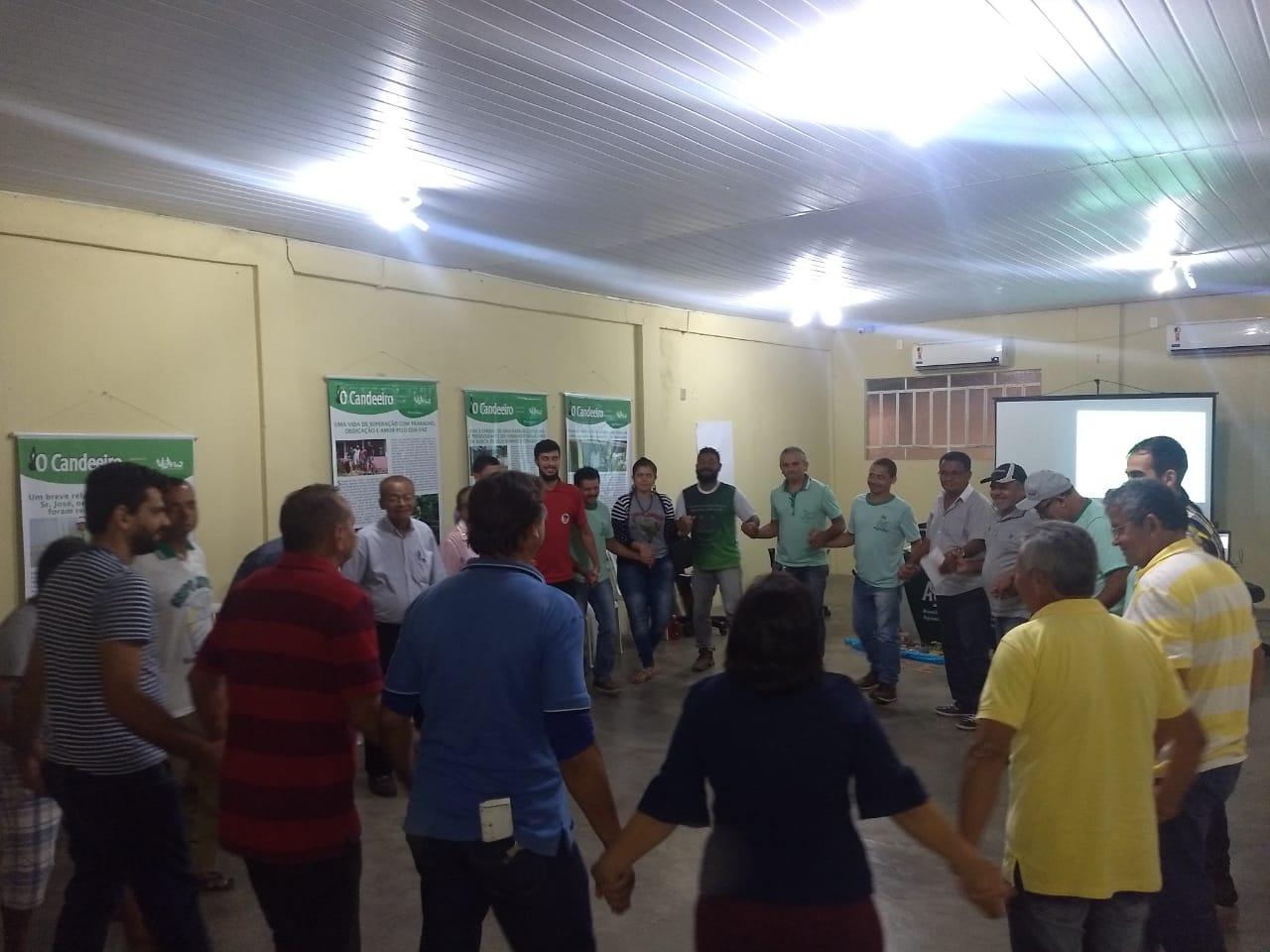 Banco do Nordeste apresenta Programa de Desenvolvimento Territorial em Bom Jardim
