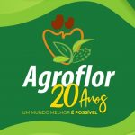 A AGROFLOR Comemora Hoje o seu Vigésimo Aniversário