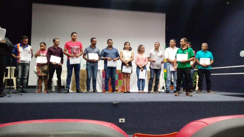 Evento de lançamento Plano de Ação Territorial da Agroecologia é  realizado em Bom Jardim-PE